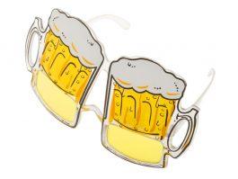 Øl Solbriller.