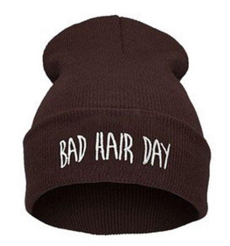 """Brun hue """"Bad hair day"""""""