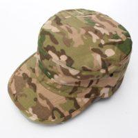 Camouflage Cap.