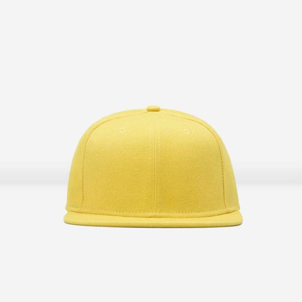 Gul baseball caps