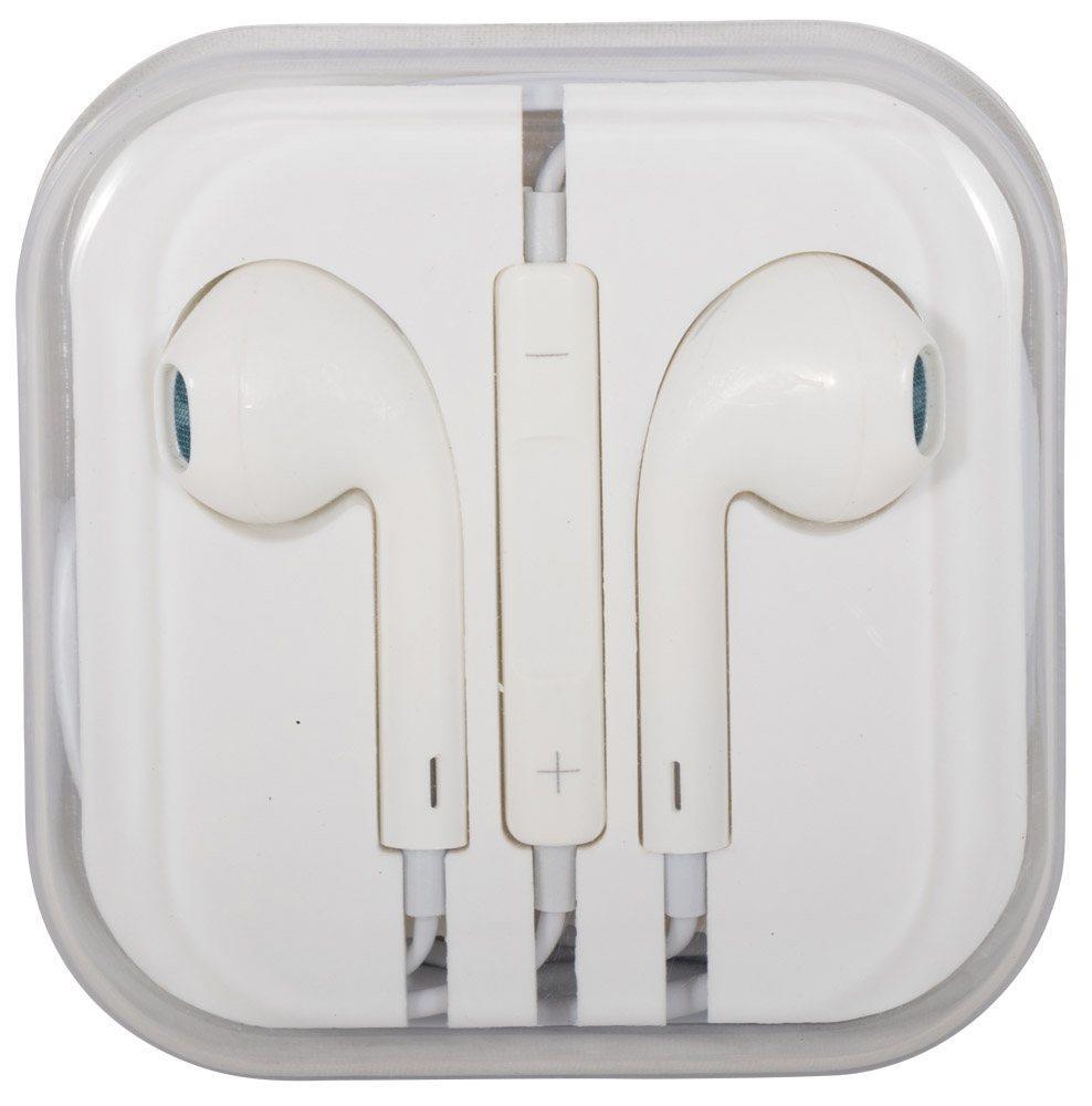 Høretelefon - In-ear Hovedtelefon