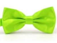 Neon grøn butterfly