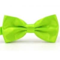 Neon grøn butterfly.