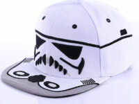 Star Wars Cap Storm Trooper cap