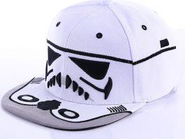 Star Wars Storm Trooper cap