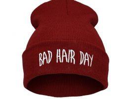 Hue med Bad hair day