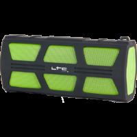 Batteridrevet udendørs højttaler med Bluetooth