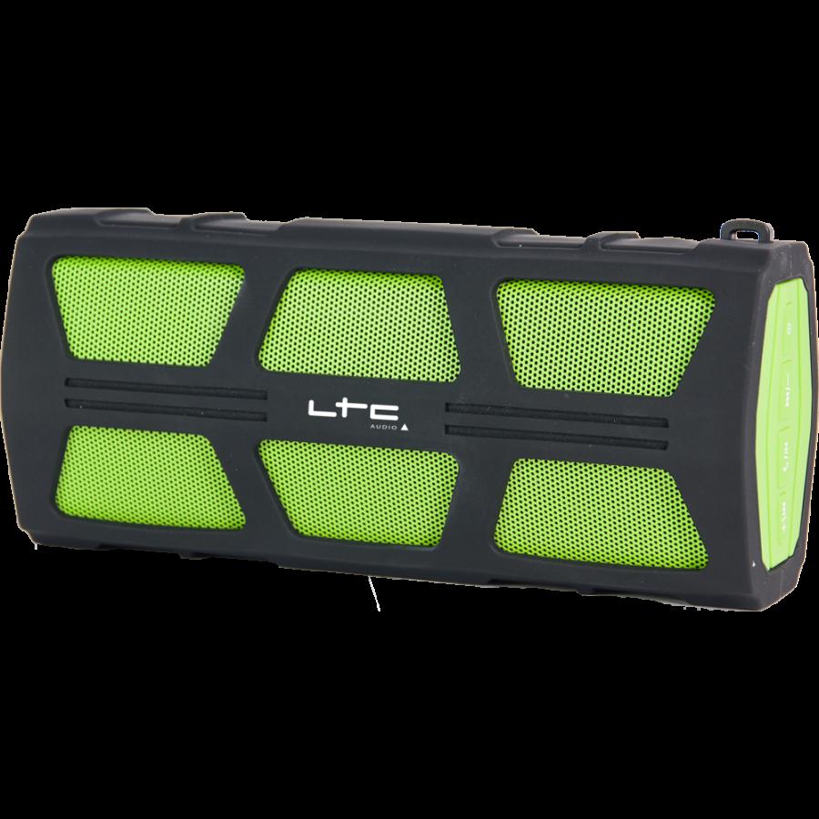 udendørs højttaler med Bluetooth
