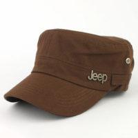brun caps