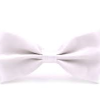 hvid butterfly