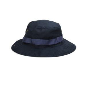 Navyblå junglehat
