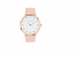 Quartz Armbåndsur.