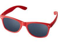 Rød Wayfarer solbriller til børn