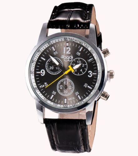 Herre armbånds ur
