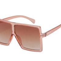 Store oversize solbriller til damer