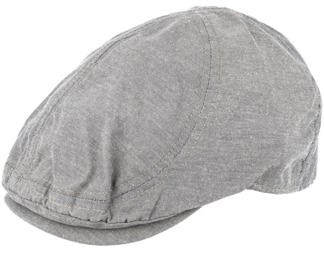 Flat cap- State of Wow