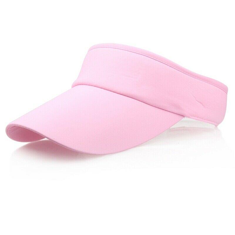 pink solskærm